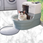 Comment nettoyer sa litière CatGenie ?