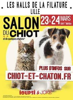 salon Saint André lez Lille 23 24 mars