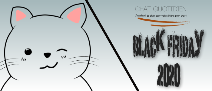 black friday 4 decembre 2020 affaires pour les chats