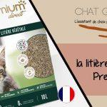 Litière Ultra Premium Direct : la litière qui respecte l'environnement et le confort de votre chat